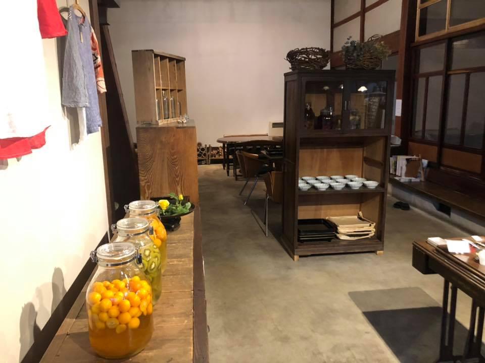 営業形態についてのご案内 - Dining & Gallery ICOU